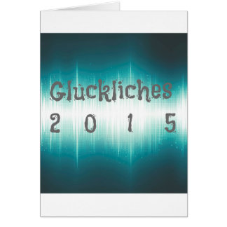 Customise Product Greeting Card