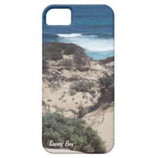 Customise Product Searcy Bay sandhills iPhone 5 Cases