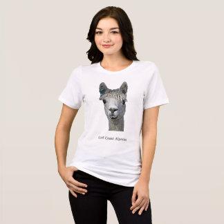 Customise your Alpaca T-Shirt