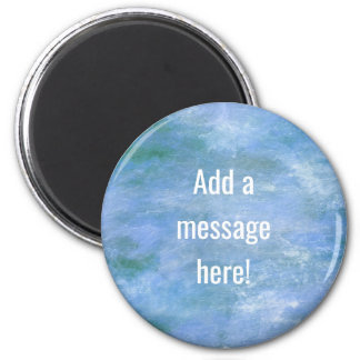 Customise Your Magnet