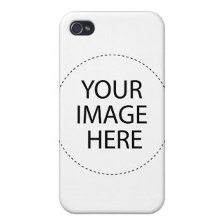 Customise your own case for iPhone 4