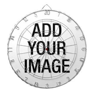 customisez votre propre panneau de dard jeux de fléchettes