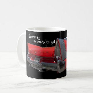 Customizable '58 Fury Mug