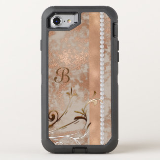 Customizable Apple iPhone Otter Box defender case