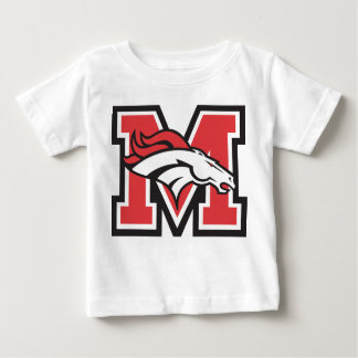 Customizable Baby Shirt