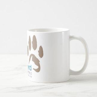 Customizable Basic Mug - Coastal GSR
