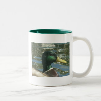 Customizable Beautiful duck Mug