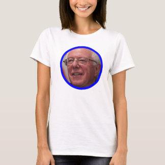 Customizable Bernie Sanders 2016 T-Shirt