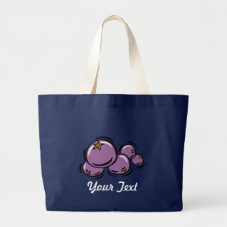 Customizable Blueberry Bag (DARK)