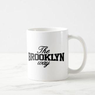 Customizable Brooklyn Coffee Mug
