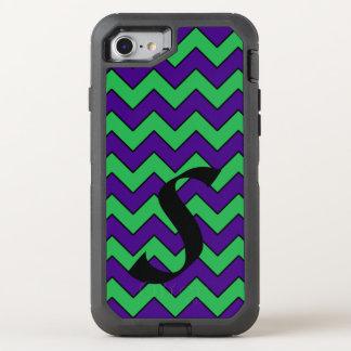 Customizable Chevron Phone Case