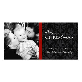Customizable Christmas Photo Cards