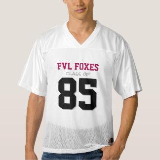 """Customizable """"class of"""" shirt for FVLHS"""