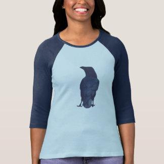Customizable Crow T-Shirt