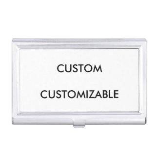 Customizable Customize Custom Blank Case For Business Cards