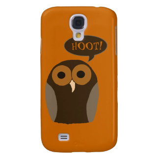 Customizable Cute Hoot Owl