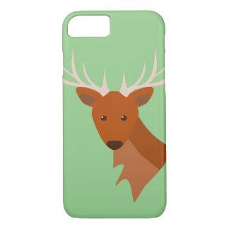 Customizable Dear Deer iPhone 7 Case