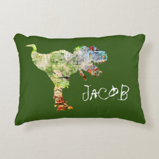 Customizable Dino pillow for everyone!!