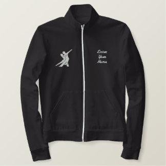 Customizable Embroidered Jacket (unisex)