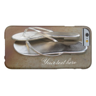 Customizable Flip Flops Phone Case