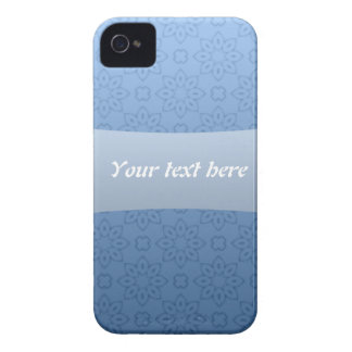 Customizable Floral iPhone vol2 iPhone 4 Covers
