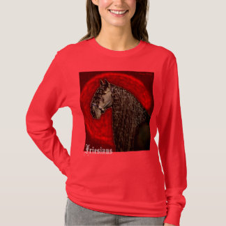 Customizable Friesian Shirts