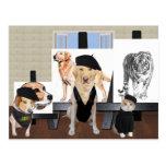 Customizable Funny Pet Art Class