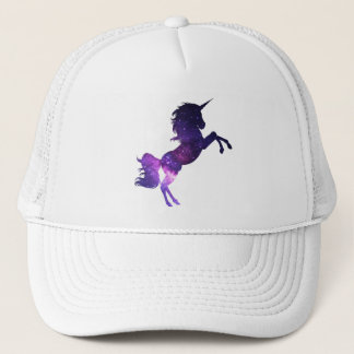 Customizable Galaxy Unicorn Hat