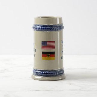 Customizable Hahn Stein