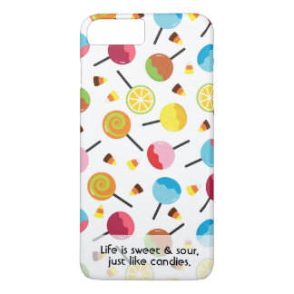 Customizable Halloween - Candy Candy Candy Case-Mate iPhone Case