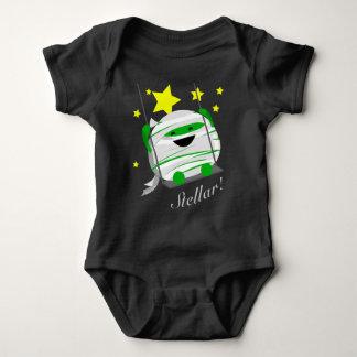 Customizable Halloween - Dreamy Halloween Baby Bodysuit