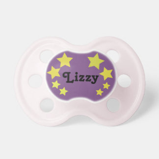Customizable Halloween - Dreamy Halloween Pacifier