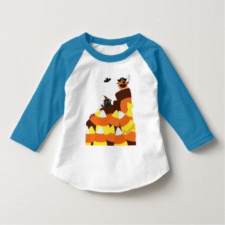 Customizable Halloween - Pirate Courage T-Shirt