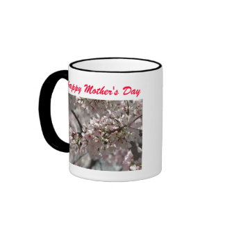 Customizable Happy Mother's Day Mug