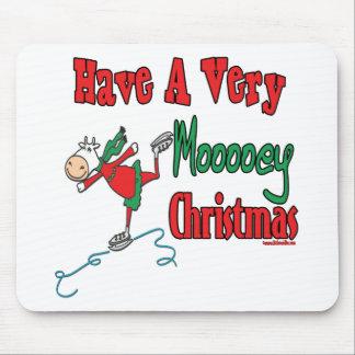 Customizable Holiday Fun Stuff Mouse Pad