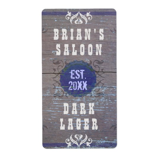 Customizable Home Brewer Beer Saloon