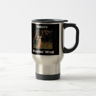 Customizable Hunting Mug