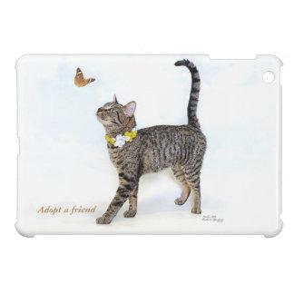 customizable iPad Mini case featuring Tabatha