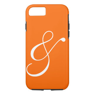 Customizable & iPhone 7 case