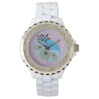 Customizable Kawaii Women's Watch