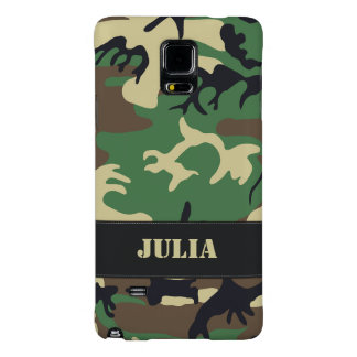 Customizable Military Camo