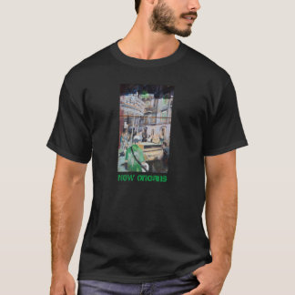Customizable New Orleans French Quarter T-Shirt
