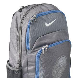 Customizable Nike Performance Backpack