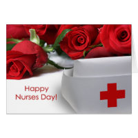 Nurses week gifts on zazzle ca customizable nurses day greeting card m4hsunfo Image collections