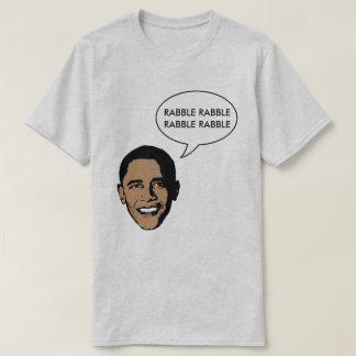 Customizable Obama Tees