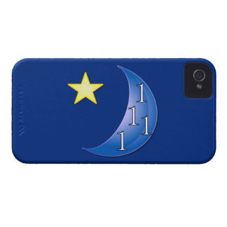 Customizable Once in a Blue Moon iPhone 4 Case-Mate Cases
