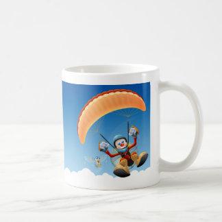 Customizable Paramotor Mug
