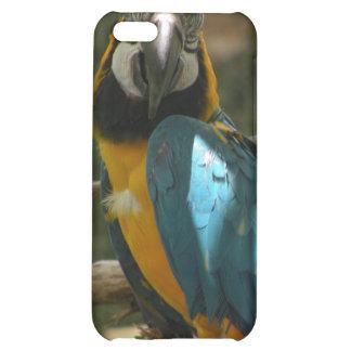 Customizable Parrot iPhone 5 Case