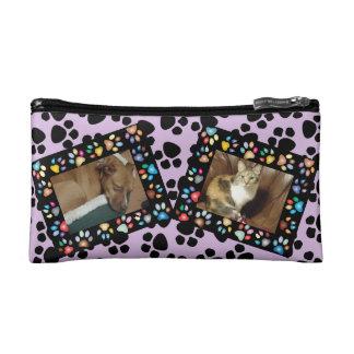 Customizable Pet Portrait Bag