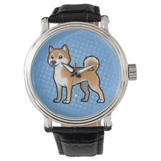 Customizable Pet Wristwatch